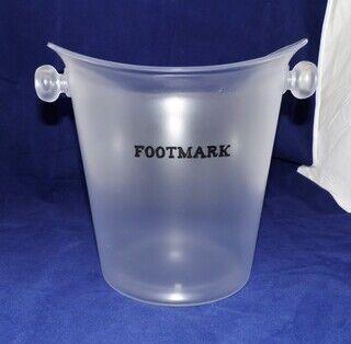 Logoga jahutusnõu - Footmark
