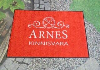 Logovaip - Arnes Kinnivara