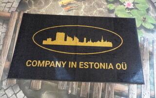 Logovaip - Company in Estonia OÜ
