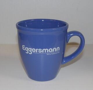 Logoga kohvitass - Eggersmann