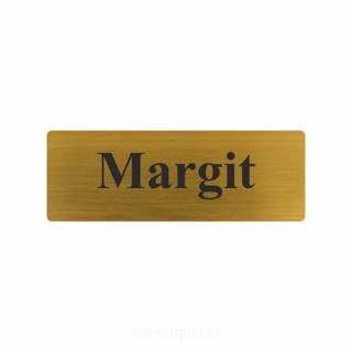 Margit ümar rinnasilt
