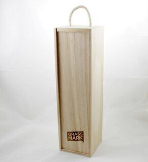 Grassmark veinikarp