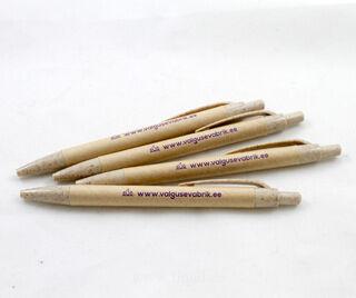 Valguse Vabrik pastakad