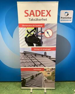 Sadex roll-up