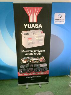 Roll-up YUASA