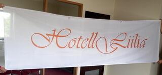 Mastilipp Hotell Liilia