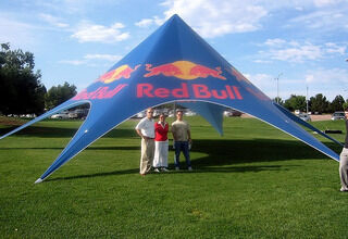 5-jaglne Star telk Red Bull