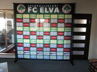 Teleskoopsein FC Elva Jalgpalliklubi