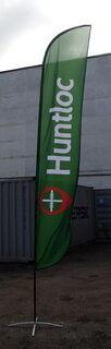 Lippu Tuul Huntloc