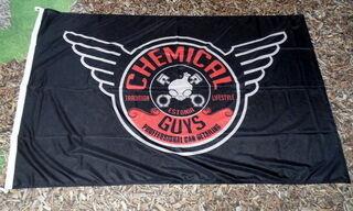 Flag 6m 105x165cm